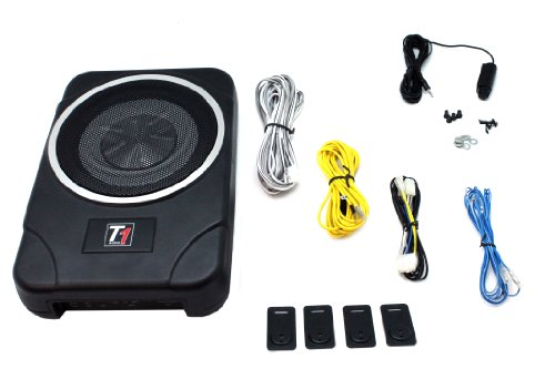 T1 Audio Beat BSW8ACT 900W Component Subwoofer