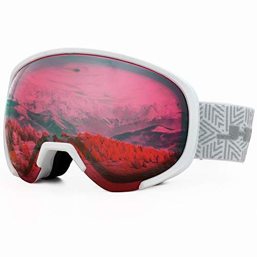 Gafas Snowboard  marca amam