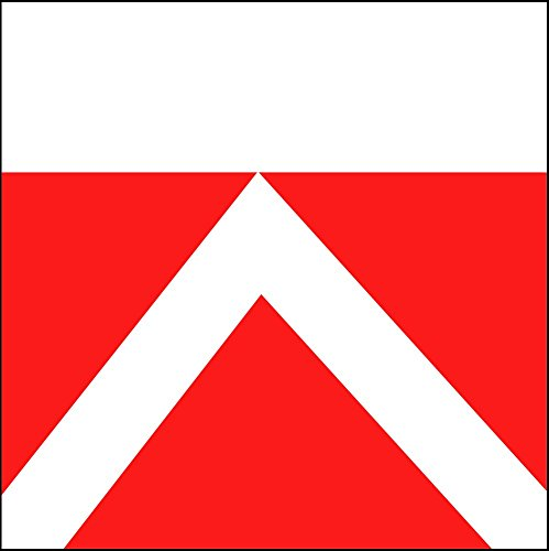 magFlags Flagge: Large Yens | Commune de Yens CH | Fahne 1.35m² | 120x120cm » Fahne 100% Made in Germany