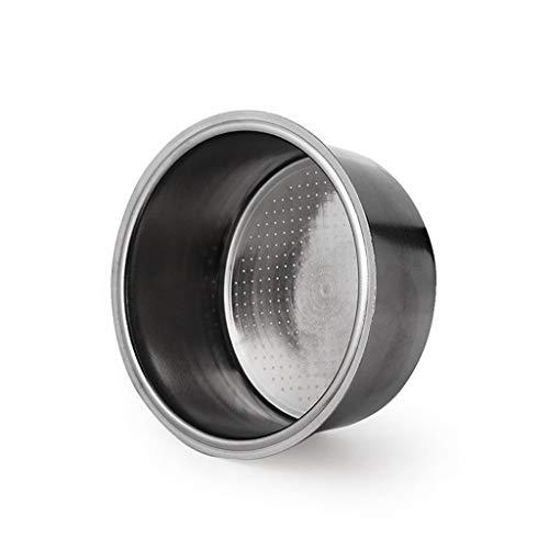 COKFEB Koffie filter 51mm Koffie Filter Cup Niet onder druk Filter Mand Voor Breville Delonghi Krups Koffie Makers Tool Koffie Keuken Gadgets