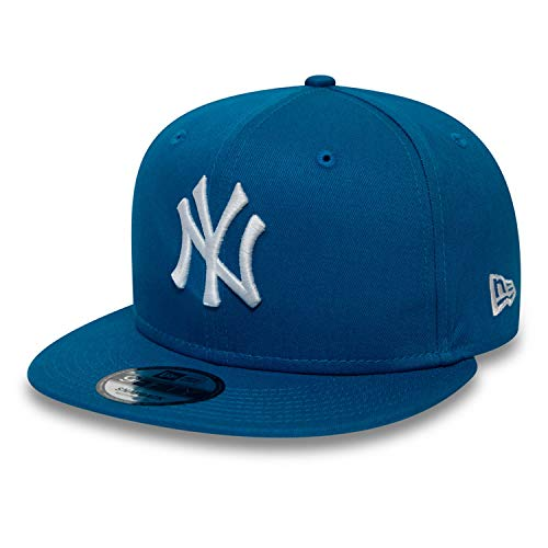 New Era Gorra Snapback 9FIFTY MLB League Essential York Yankees Azul