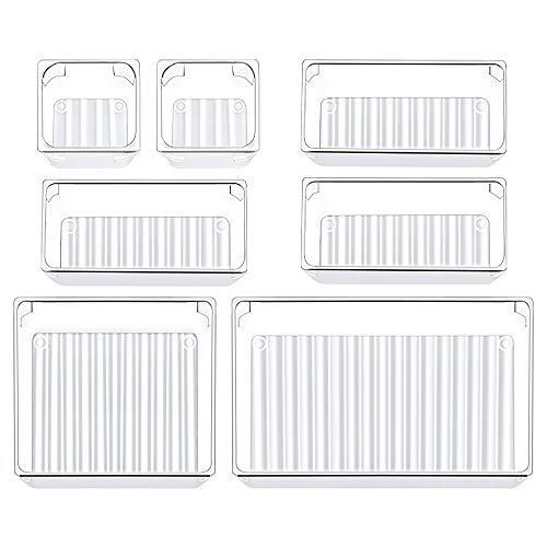 Best 4 7 clothes drawer organizers review 2021 - Top Pick
