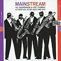 Mainstream by Vic Dickenson (2012-03-25)