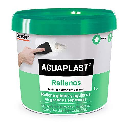 5450B1 Spachtelmasse Aguaplast, grob, 1kg