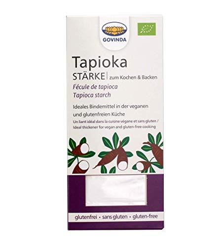 GOVINDA Topiokastärke, 1er Pack (1 x  330 g )