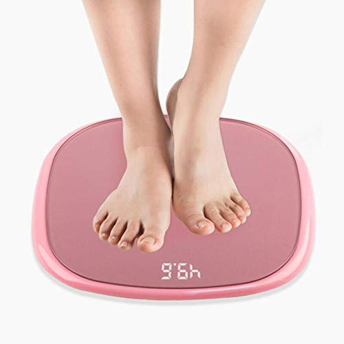 Nauwkeurige digitale weegschaal Analoge wijzerplaat Lichaamsgewicht Beste gewicht Wegen Bad Gym Home Oefening Measurin