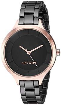 Nine West Women s Bracelet Watch