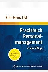 Praxisbuch Personalmanagement: in der Pflege Taschenbuch