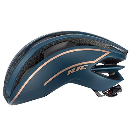 HJC Ibex Road Helm matt Teal/Bronze Kopfumfang 54-56cm 2019 Fahrradhelm