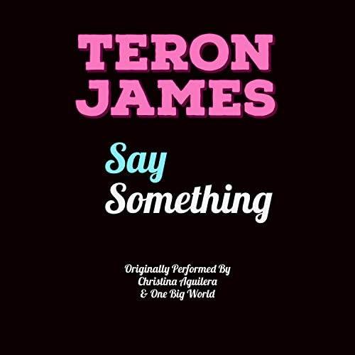 Teron James
