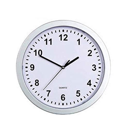 CHOUCHOU Colgante Pendientes Colgando Caja del Reloj de Pared del Reloj Secreto Seguridad de Almacenamiento de la Llave de Dinero en Efectivo joyería del Archivo Decoración