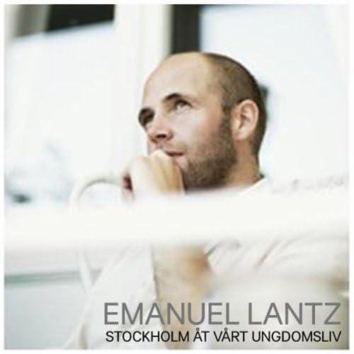 Emanuel Lantz