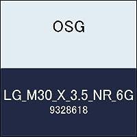OSG ゲージ LG_M30_X_3.5_NR_6G 商品番号 9328618