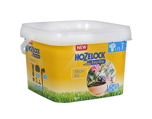 Hozelock Easy Drip-Mikro-Kit