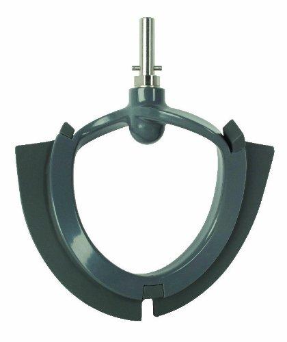 Kenwood AX500 Accesorio herramienta para remover, Metal, Goma, gris