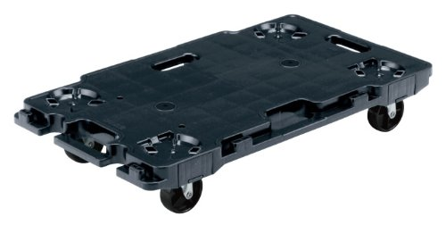 サカエ 台車 サカエ連結キャリー 導電タイプ 680×390×H125mm SCR-750D