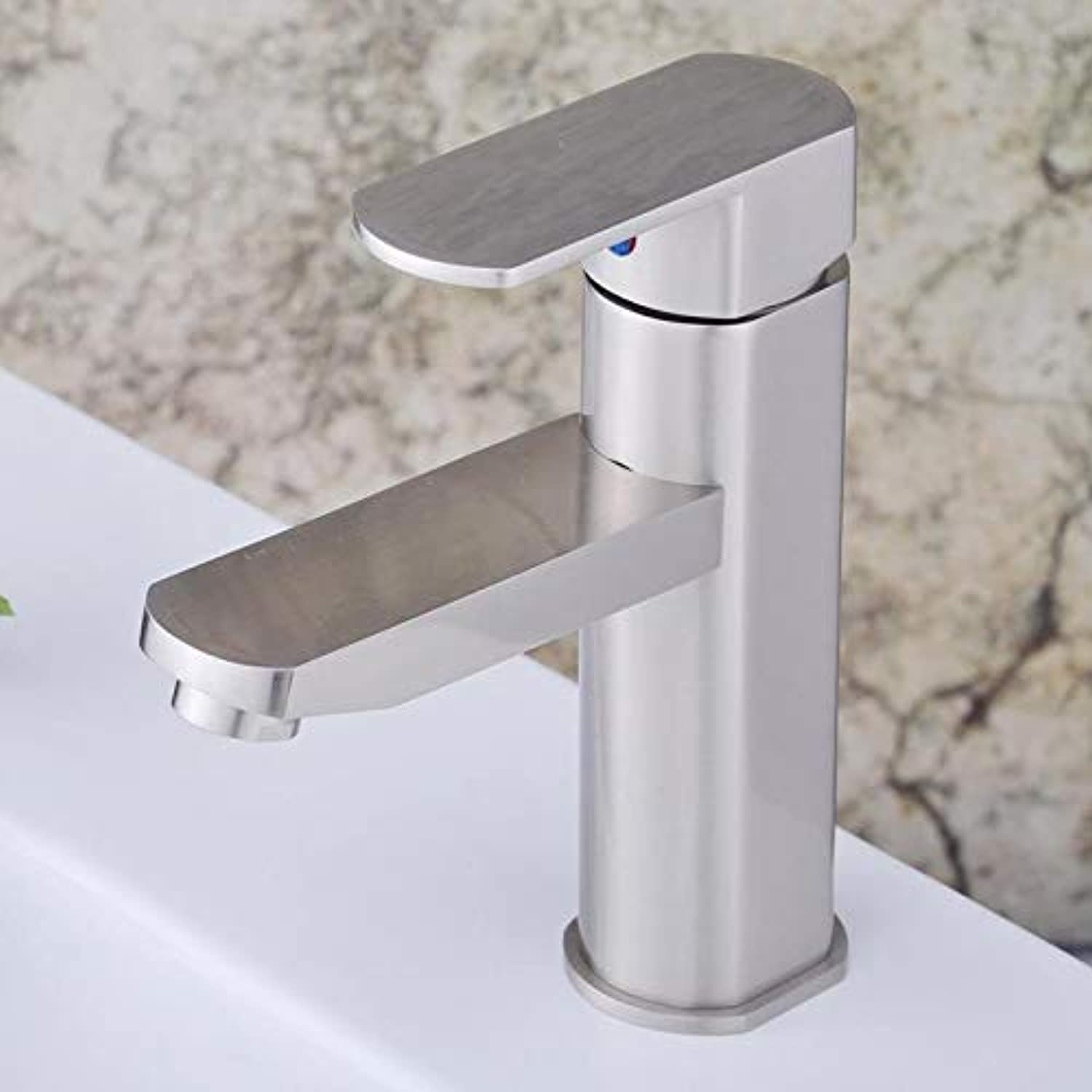 Taps Faucet Kitchen Faucet Plumbing Single Hot and Cold Water Faucet Lift Basin Faucet