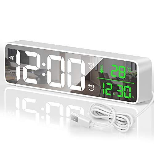 HOTERB Reloj Despertador...