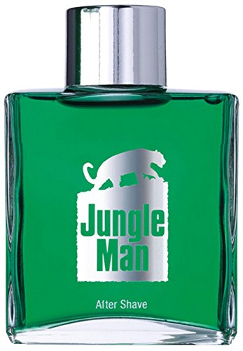LR-Lucky Jungle Man After Shave
