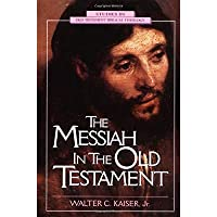 Messiah in the Old Testament The【洋書】 [並行輸入品]