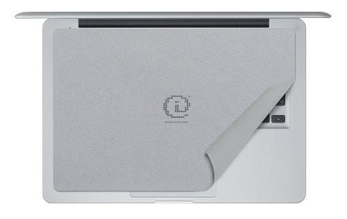 iSaver2 Schutztuch + Mousepad für MacBook Pro 15 / Notebook 15 (nicht für MB 2016 geeignet)