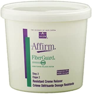 Avlon - Affirm FiberGuard Creme Relaxer 4 lb. Resistant