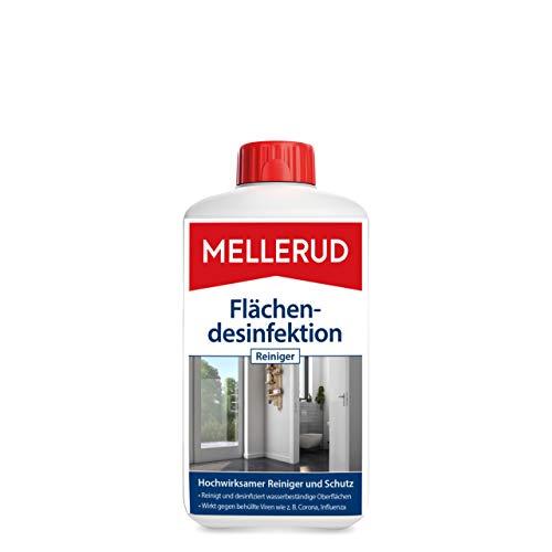 Mellerud Flächendesinfektions Reiniger 1,0 l Reinigungsartikel, weiß