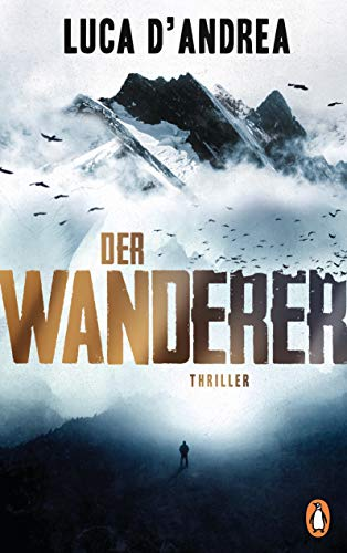 Der Wanderer: Thriller