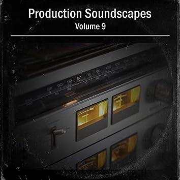 Production Soundscapes Vol, 9
