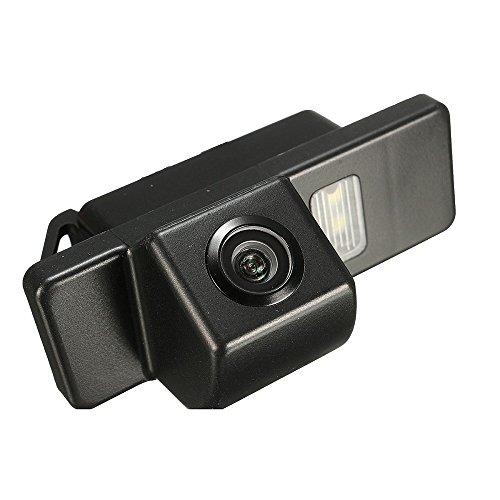 Misayaee Vue Arrière de Voiture de Vision Camera de Recul Auto/Voiture étanche pour Nissan Qashqai J10 J13 X-Trail Geniss Pathfinder Dualis Sunny Juke