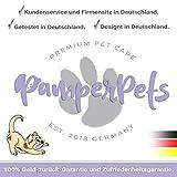 PamperPets® Kühlhalsband für Hunde in 3 Größen verfügbar