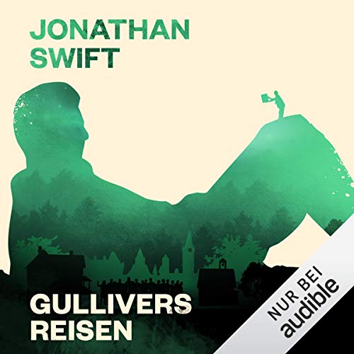 Gullivers Reisen                   Written by:                                                                                                                                 Jonathan Swift                               Narrated by:                                                                                                                                 Gerrit Schmidt-Foß                      Length: 10 hrs and 34 mins     Not rated yet     Overall 0.0