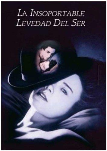 La Insoportable Levedad Del Ser [DVD]
