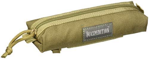Maxpedition Gear Cocoon Pochette, Mixte, 3301K, Kaki, m