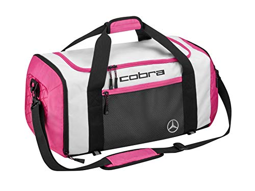 COBRA Mercedes-Benz Sac de Sport 100% Polyester pour Golf,...