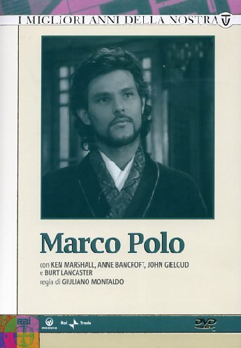 Marco Polo (Box 4 Dvd)