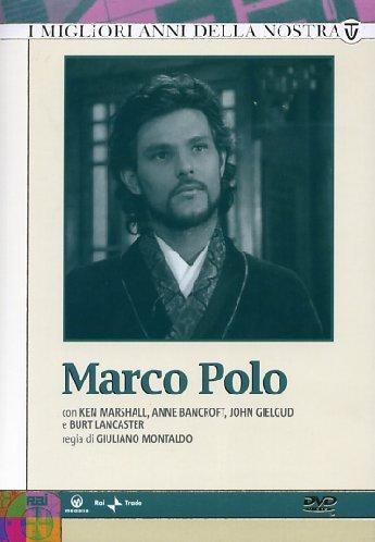 Marco Polo (Box 4 Dvd)