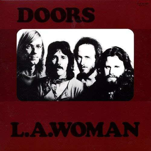 L.a.Woman [Import]
