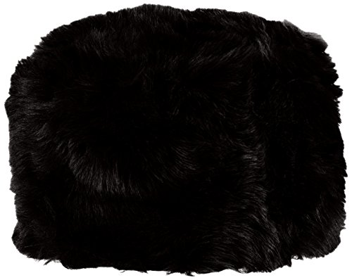 Mount Hood Norwich, sombrero de fieltro Mujer, Negro (schwarz), Medium