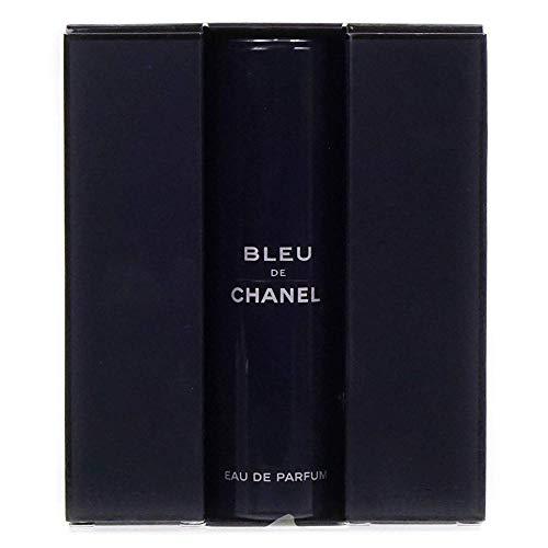 Chanel Bleu de Chanel Eau de Parfum, 3x20ml