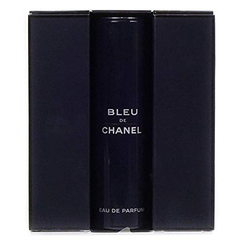 Chanel CHANEL Bleu door Chanel eau de parfum 3 X 20 ML