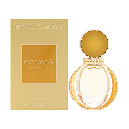 Bvlgari Goldea Eau de Parfum, 50 ml