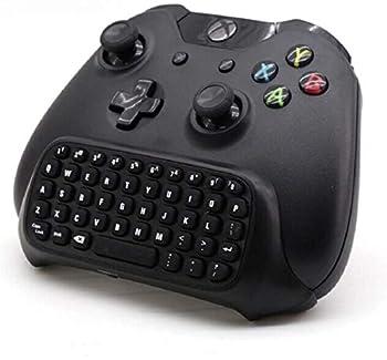 xbox one controller keypad