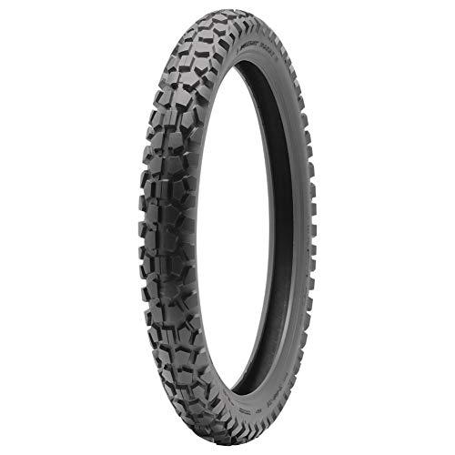 Dunlop Tires D605 Front Dual Sport Tire 3.00x21 (51P) Tube