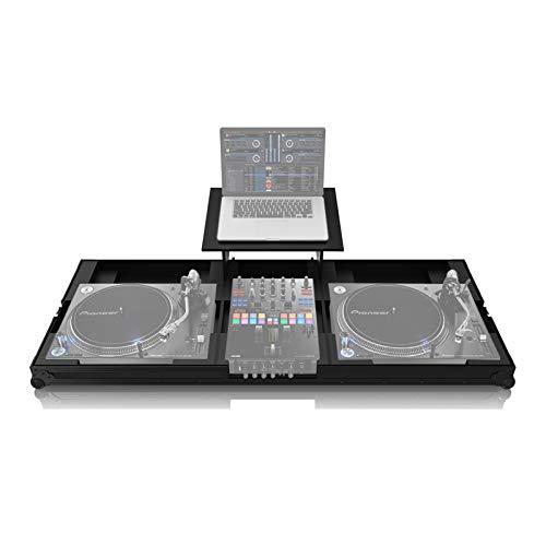 Zomo PLX9 Plus NSE - Estuche para dardos (1 DJM-S9 + 2...