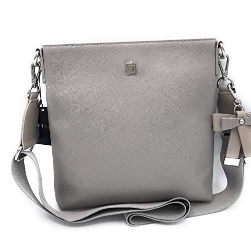 Jette Damen Umhängetasche Handtasche