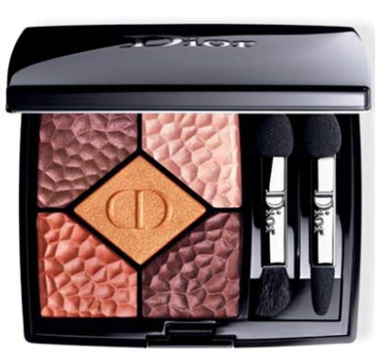 ラジカル母音縫い目【Dior(ディオール)】サンク クルール(ワイルドアース) (786 テラ)