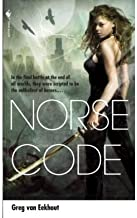 [Norse Code] [Author: Van Eekhout, Greg] [May, 2009]
