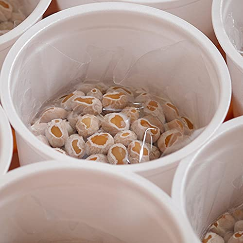 業務用【北海道産】朝食用カップ納豆 40g×200個 (タレ付き)ごはんのお供  冷凍保存可