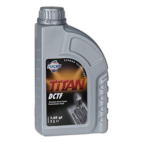 Fuchs Titan DCTF 20 x 1 Liter
